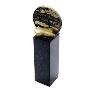 Medal Amberif 2006
